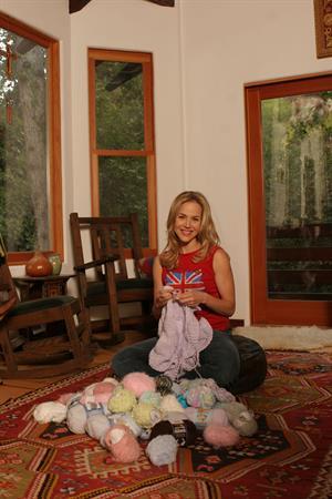 Julie Benz Ron Davis Photoshoot 2006