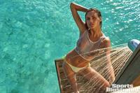 Bojana Krsmanovic - breasts
