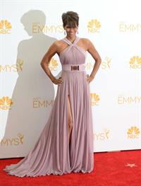 Halle Berry - 66th annual Primetime Emmy Awards, arrivals (August 25)