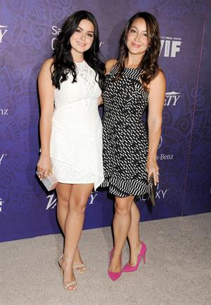 Ariel Winter Variety and Women in Film Emmy Nominee Celebration, LA August 23, 2014