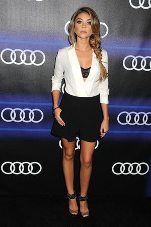 Sarah Hyland at Audi Emmy Week Celebration August 21, 2014