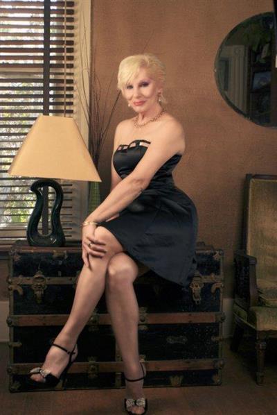 Mary Angela Barnett