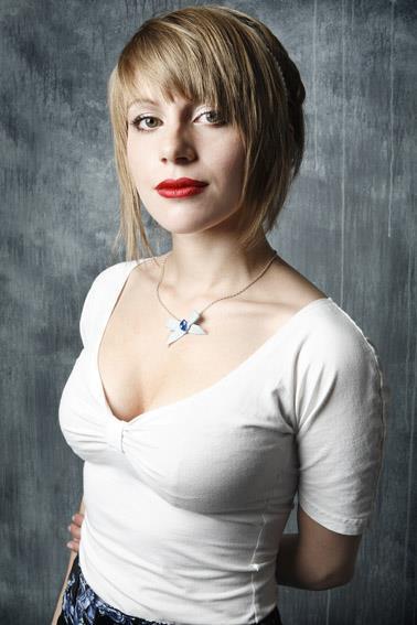Eva Spence