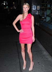 Nicky Hilton Screening of 'The Twilight Saga:Breaking Dawn Part 2' Landmark Sunshine Cinema in New York 15.11.12