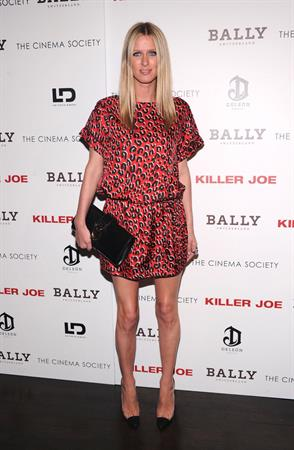 Nicky Hilton - Killer Joe Screening in New York City (July 23, 2012)