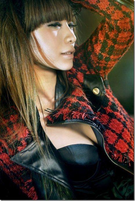 Ada Liu Yan Nude - 2 Pictures: Rating 8.11/10