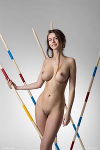 Alisa I - breasts