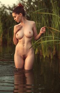 Ksyusha Egorova - pussy and nipples