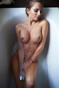 Paulina Mikolajczak - breasts
