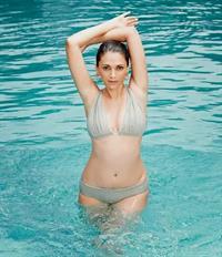 Aditi Rao Hydari in a bikini