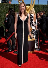 Allison Janney 2014 Creative Arts Emmy Awards, Los Angeles August 16, 2014