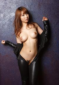 Syunka Ayami - breasts