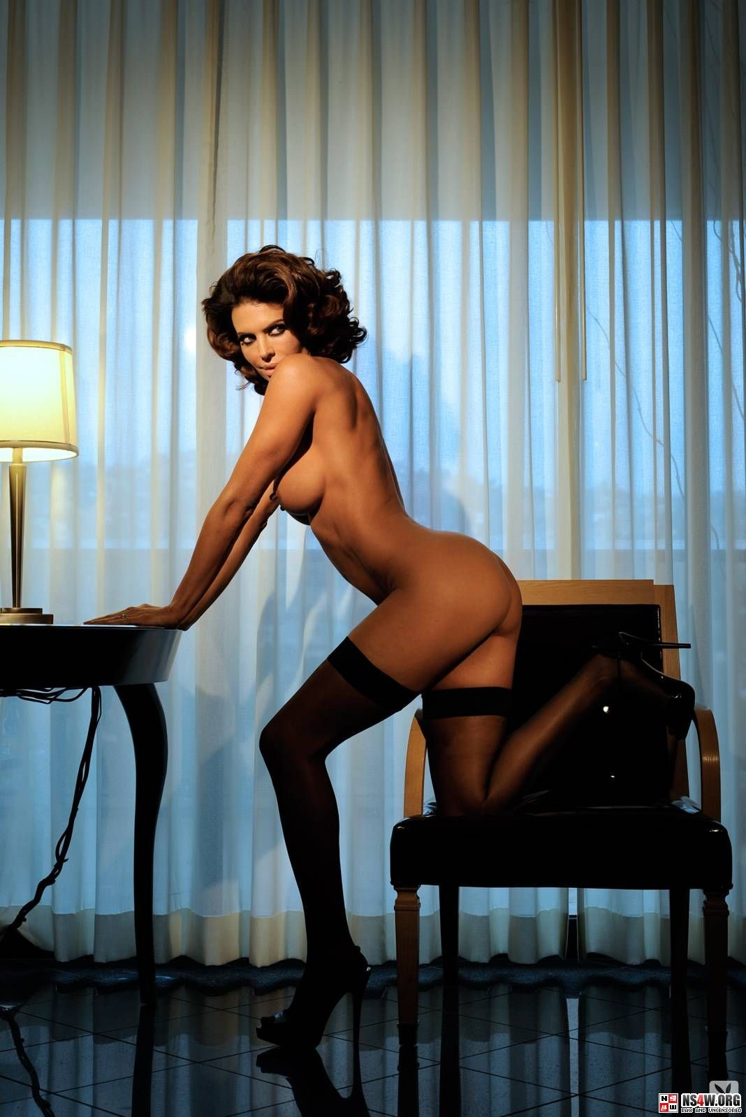 Authoritative playboy lisa rinna naked think, that