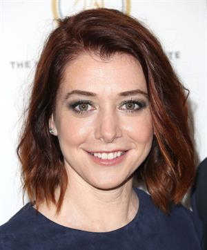 Alyson Hannigan Jonsson Cancer Center Foundation's 'Taste for a Cure' - Apr 25th, 2014