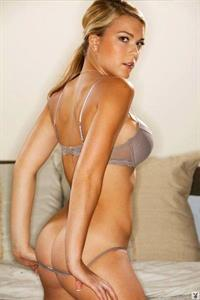 Taylor Corley in lingerie - ass