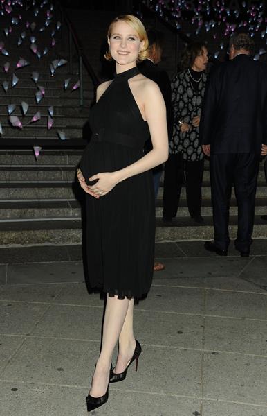 Evan Rachel Wood Vanity Fair Party at Tribeca Film Festival -- New York, Apr. 16, 2013