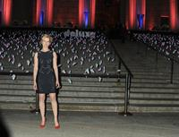 Gretchen Mol Vanity Fair Party at Tribeca Film Festival in New York, April 16, 2013