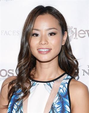 Jamie Chung The Second Annual Olevolos Project Fundraiser, May 11, 2013