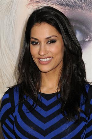 Janina Gavankar attends the  Game Of Thrones  Season 3 Los Angeles Premiere on March 18, 2013