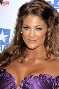 Eve Torres WWE's And Creative Coalitions Be A STAR Event Aug. 11, 2011