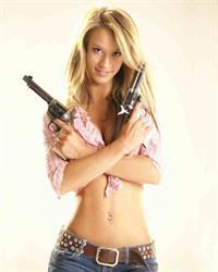 Paige Wyatt