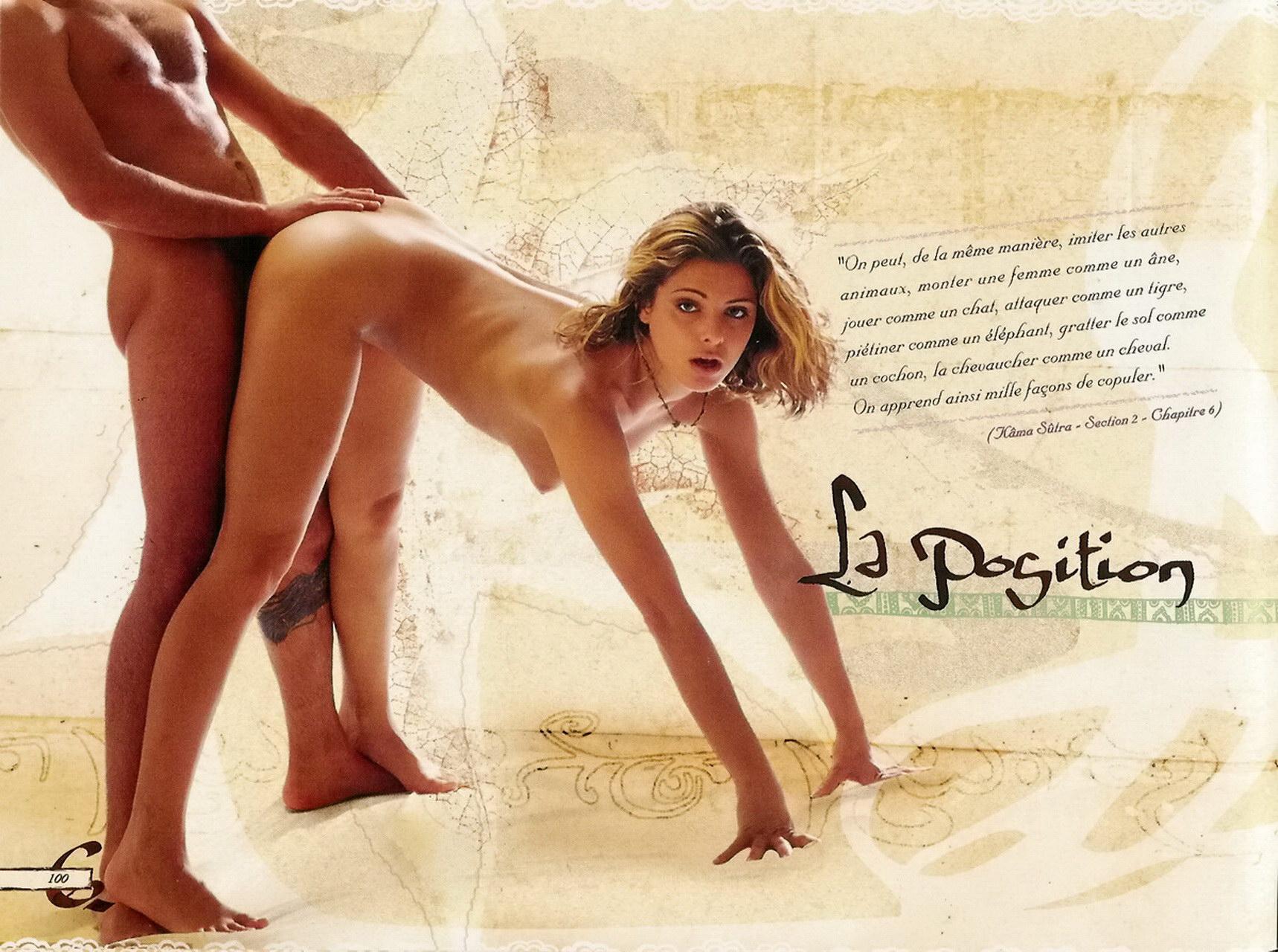 morgane nude