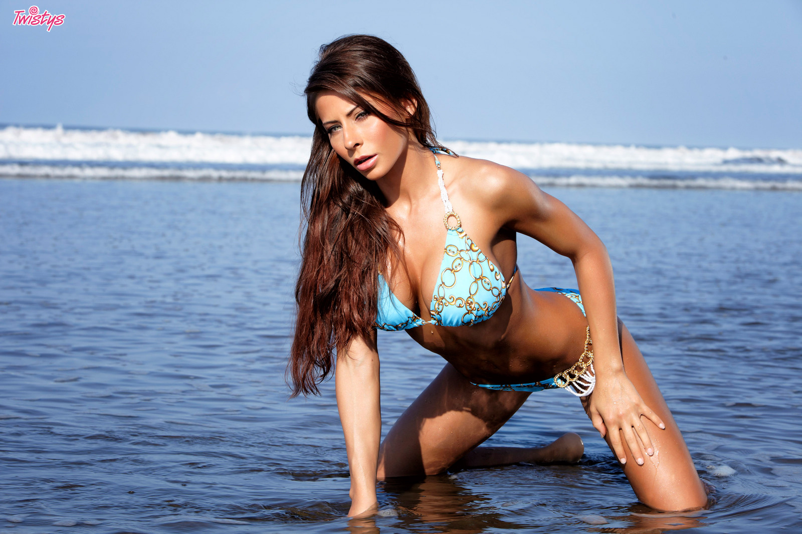 A Vacation To Remember.. featuring Madison Ivy | Twistys.com