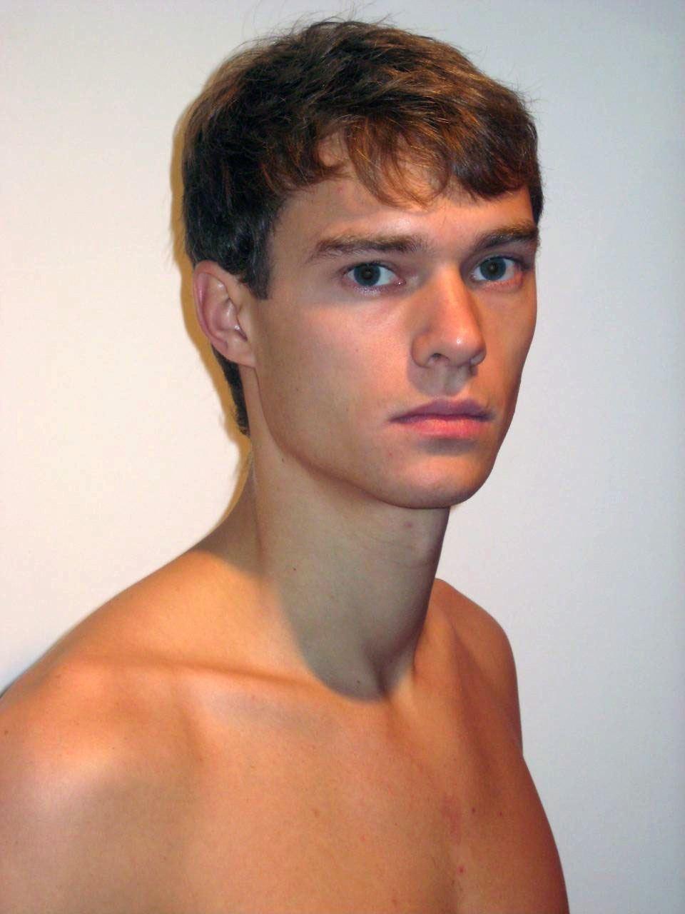 Christopher Hedbrandh