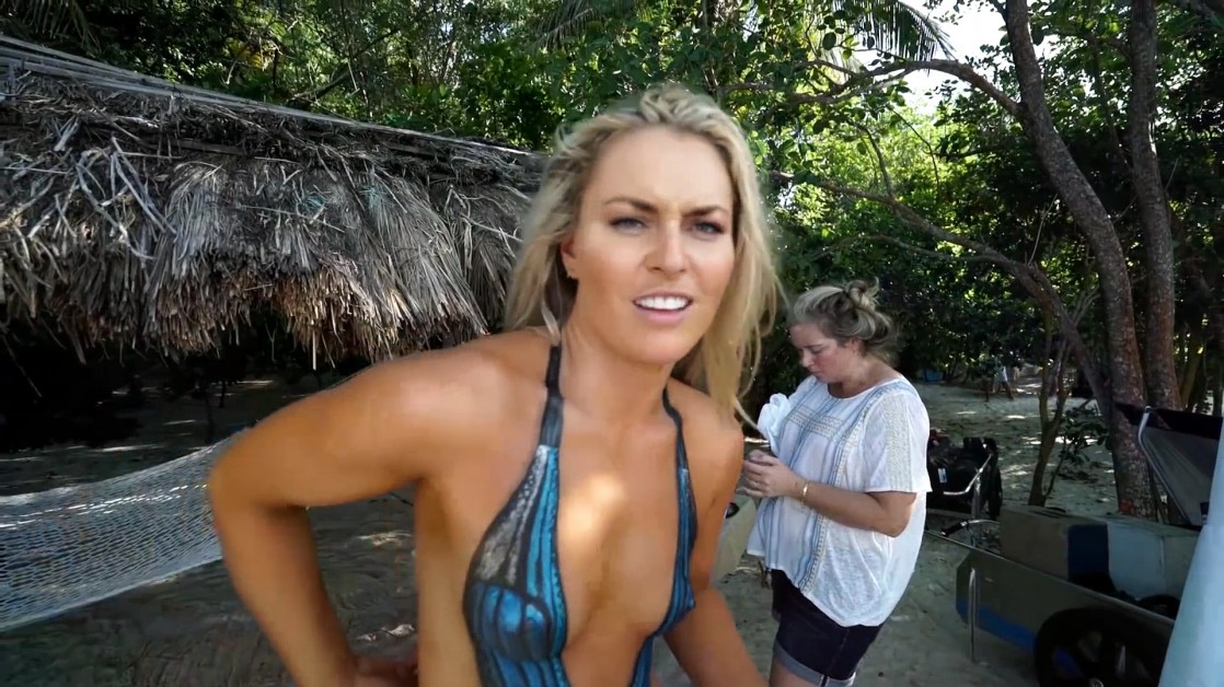 Lindsey vonn pictures nude #11