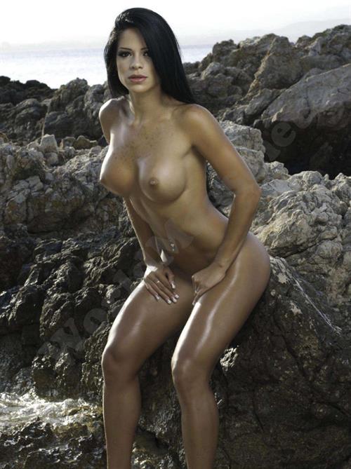 Michelle Lewin - breasts