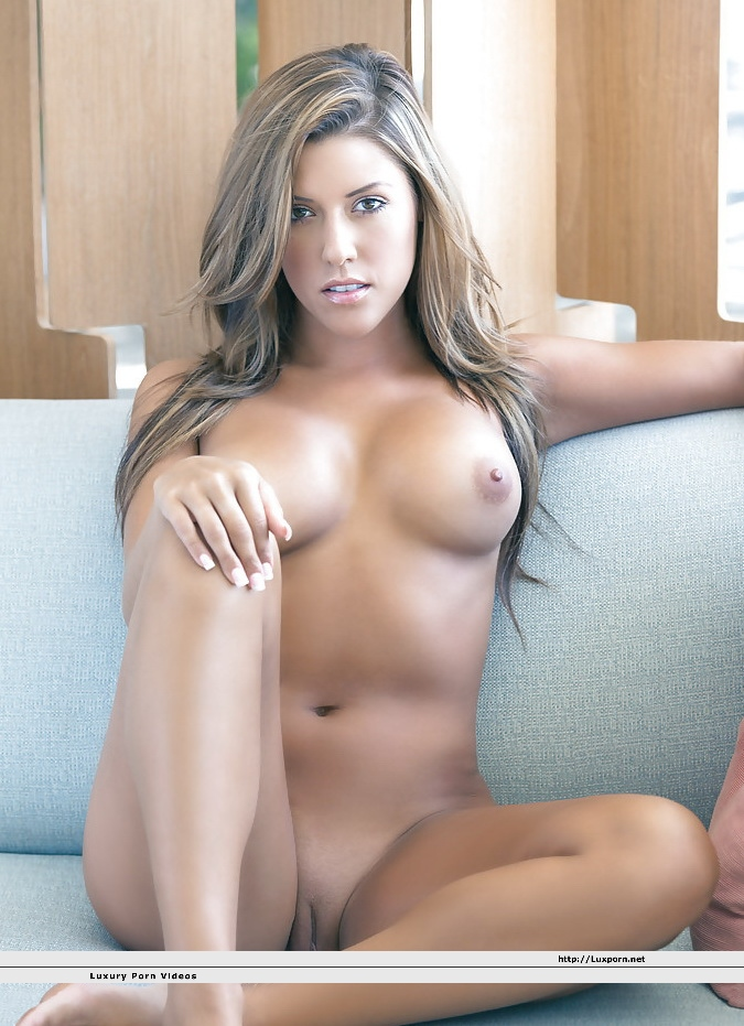 Shallana Marie - pussy and nipples