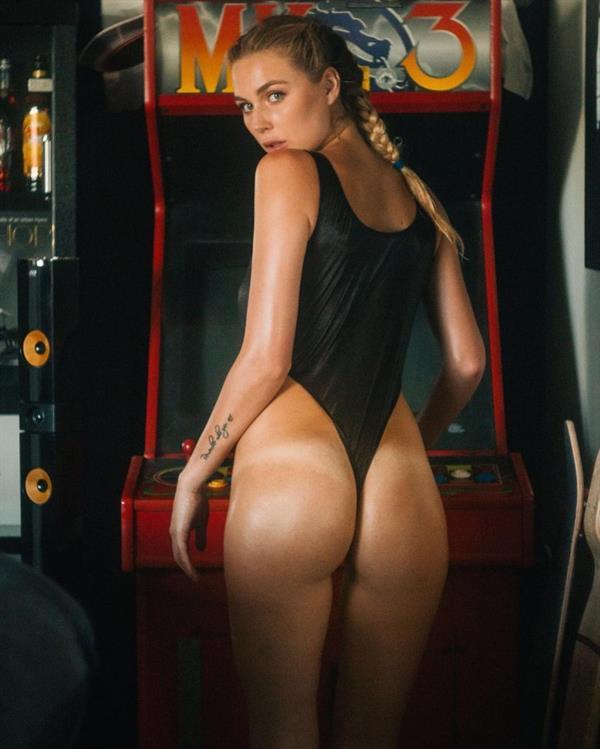 Paige Marie Evans