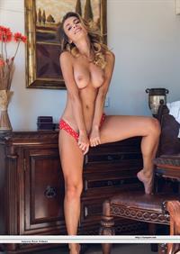 Cara Mell - breasts