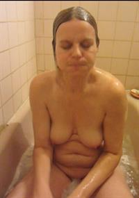 Gabriele Gehres - breasts