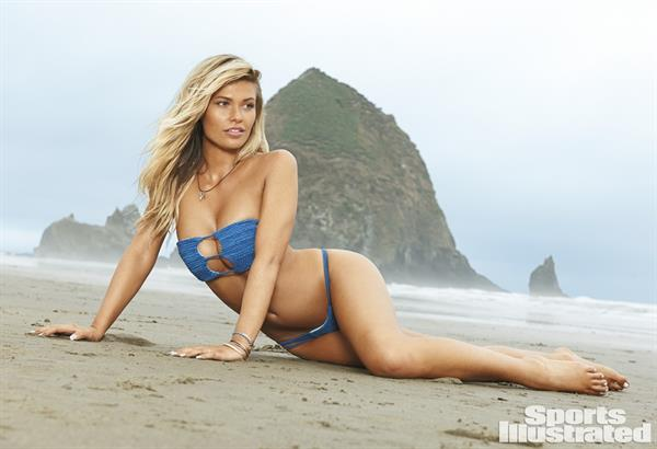 Samantha Hoopes for Sports Illustrated