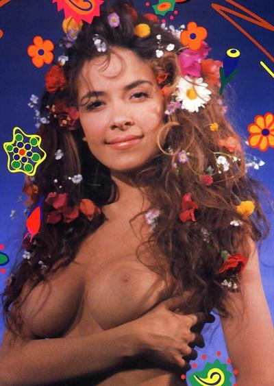 Gloria Trevi Breasts