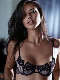 Adriana Lima - ass