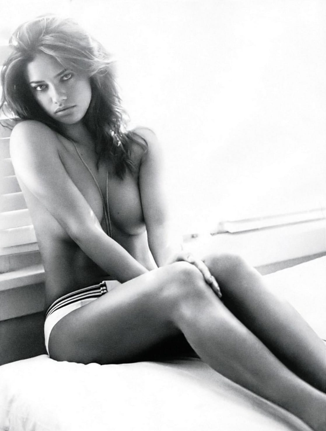 Andrea Lima Nude adriana lima nude pictures. rating = 8.60/10