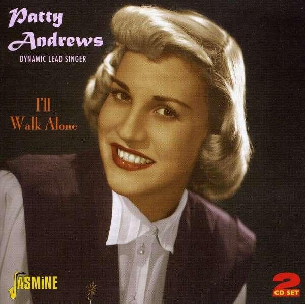 Patty Andrews
