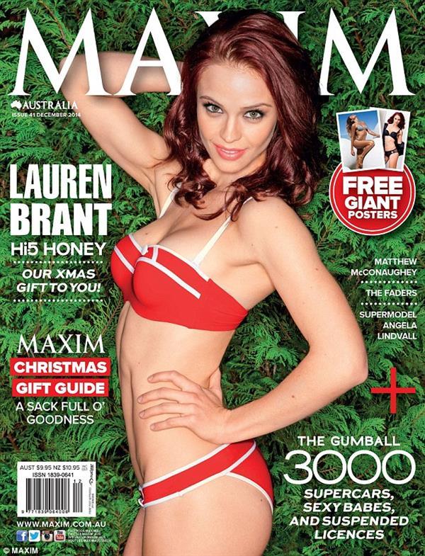 Lauren Brant