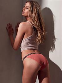 Stella Maxwell in lingerie - ass