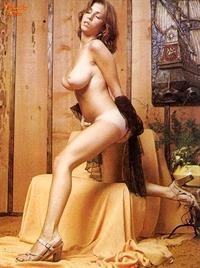 Linda Gordon - breasts