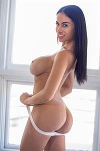 Victoria June - tits and ass