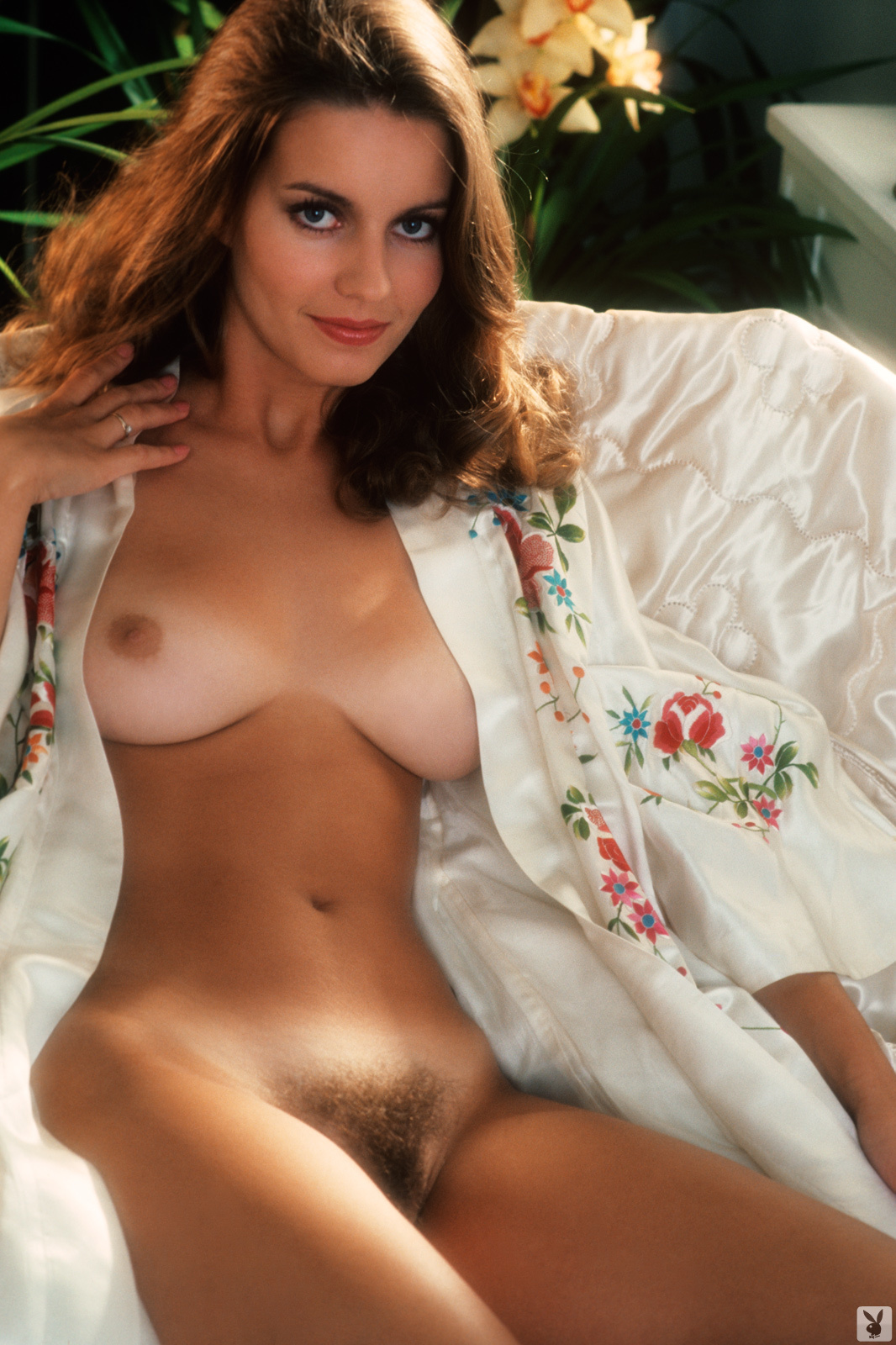 Lisa welch nude