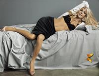 Heather Locklear in lingerie
