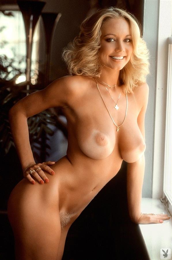 Kym Malin - breasts