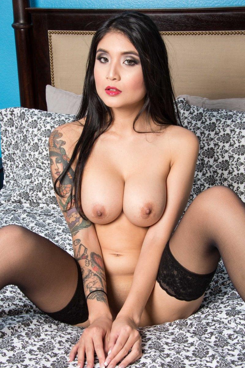 Brenna Sparks Porn