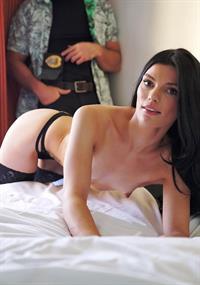 Sadie Blake - breasts