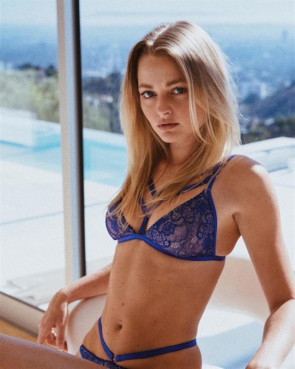Megan Samperi