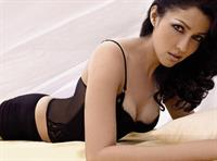 Poonam Pandey in lingerie
